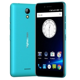 Highscreen Easy S Blue