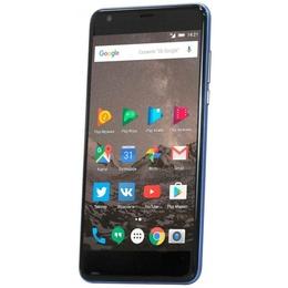 Highscreen Easy XL Blue