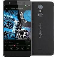 Highscreen Fest XL Pro Black