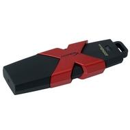 Флешка USB 3.0 Kingston Data Traveler HyperX Savage 3.0/3.1 256gb