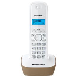 Panasonic KX-TG1611RUJ Beige