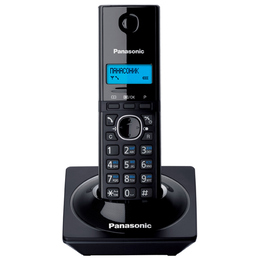 Panasonic KX-TG1711RUB Black