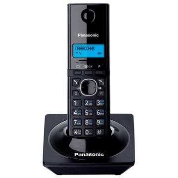 Panasonic KX-TG1711RUB Black