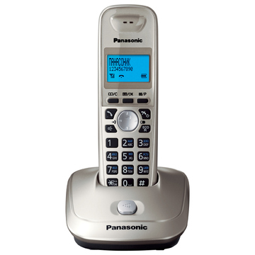 Panasonic KX-TG2511RUN Platinum