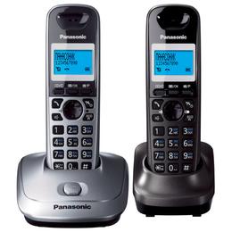 Panasonic KX-TG2512RU1 Metallic Grey