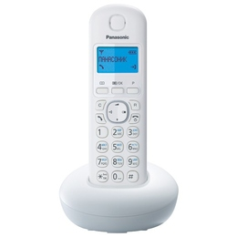 Panasonic KX-TGB210RUB White
