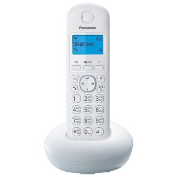 Panasonic KX-TGB210RUB White