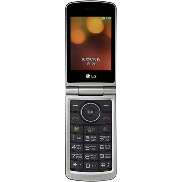 LG G360 Titanium