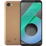 LG M700AN Q6 Black Gold