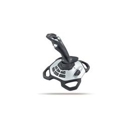 Джойстик Logitech Extreme 3D Pro Twist Handle (проводной, 942-000031)
