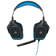 Logitech G430 Surround Sound