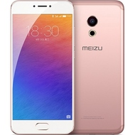 Meizu Pro6 64Gb Rose Gold White