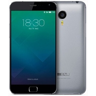 Meizu MX5 16Gb Gray Black