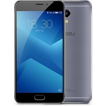 Meizu M5 Note 16GB Gray Black