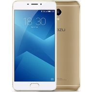Meizu M5 Note 16GB Gold White
