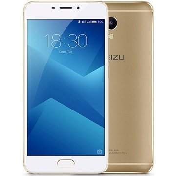 Meizu M5 Note 32GB Gold White