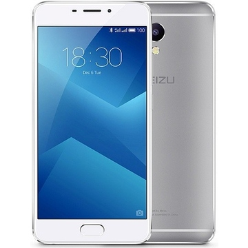 Meizu M5 Note 32GB Silver White