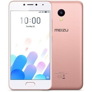 Meizu M5c 16GB Rose Gold