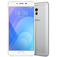 Meizu M6 Note 16GB Silver White