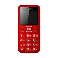 Maxvi B3 Red