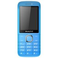 Maxvi C10 Blue