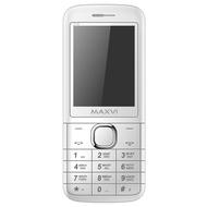 Maxvi C10 White