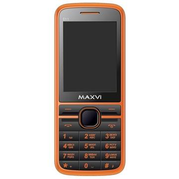 Maxvi C11 Orange