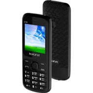 Maxvi C15 Black