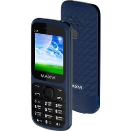 Maxvi C15 Marengo Black