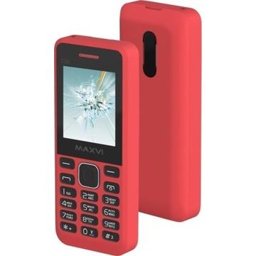 Maxvi C20 Red