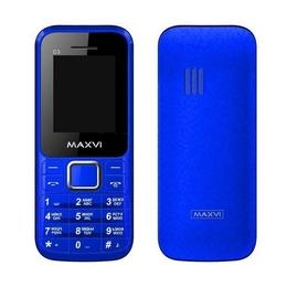 Maxvi C3 Blue