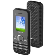 Maxvi C8 Black