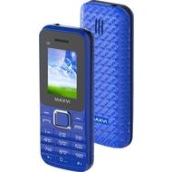 Maxvi C8 Blue