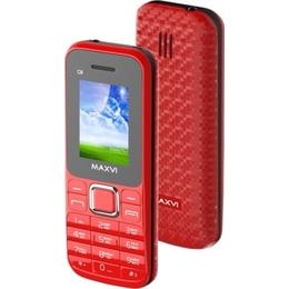 Maxvi C8 Red