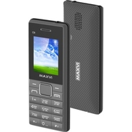 Maxvi C9 Grey Black