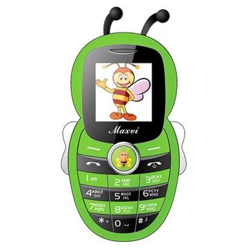 Maxvi J8 Green