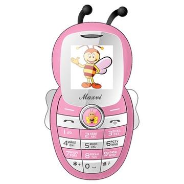 Maxvi J8 Pink
