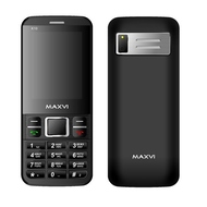Maxvi K10 Black
