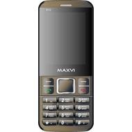 Maxvi K10 Gold