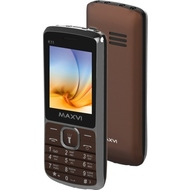 Maxvi K11 Brown
