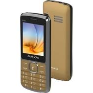 Maxvi K11 Gold