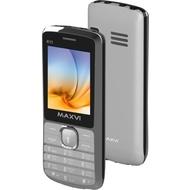Maxvi K11 Silver