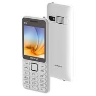 Maxvi K12 White White