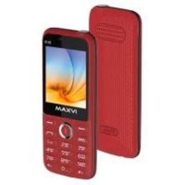 Maxvi K15 Red