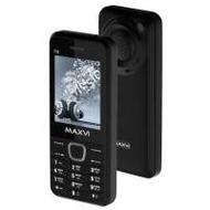 Maxvi P9 Black
