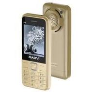 Maxvi P9 Gold