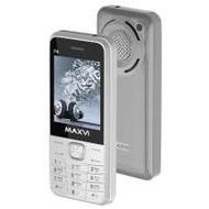 Maxvi P9 Silver