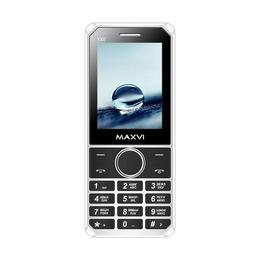 Maxvi X300 Black