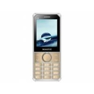 Maxvi X300 Gold