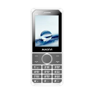 Maxvi X300 Grey